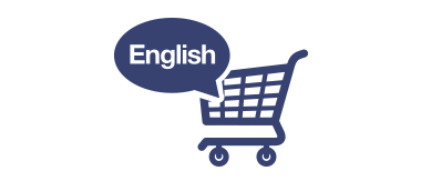 Eストアー、「ショップサーブ」にて英語カート機能を提供開始