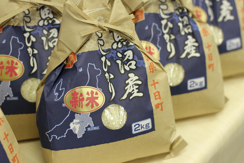 【店舗情報】亀田製菓公式通販様×Eストアー共催、お米の試食会を開催しました
