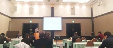「6次産業化・販路拡大のためのECセミナー」にて講演いたしました。