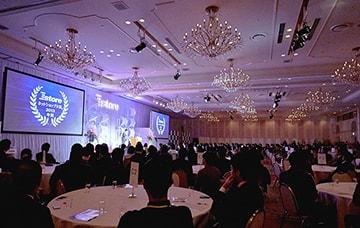 3月6日開催! ネットショップ大賞®2015 GRANDPRIX