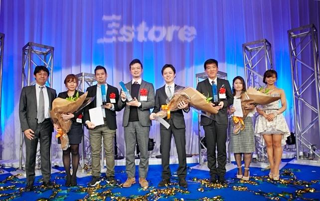 市場の動きに比例し、前年比400%の伸びを更新!ネットショップ大賞® 2015グランプリ74店舗を発表