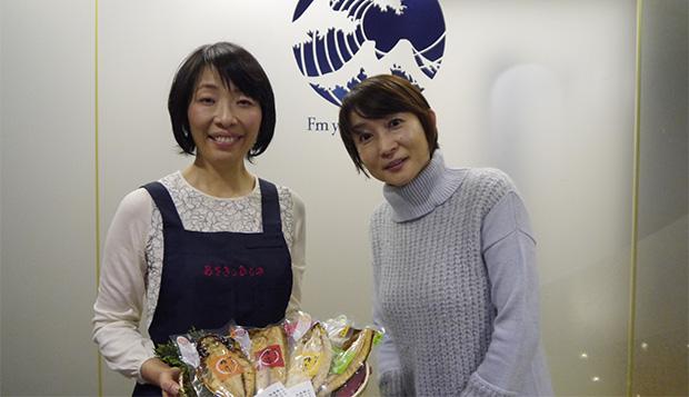 Estore × FM YOKOHAMA#14<br/> 創業150年の干物専門店「あをきのひもの本店」の青木さん