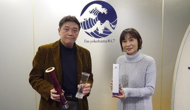 Estore × FM YOKOHAMA#25<br/>音楽雑貨専門店「プレリュード」の藤岡さん